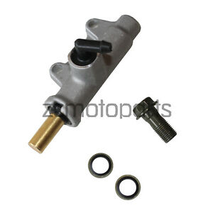 New Rear Brake Master Cylinder For Polaris Xpedition 325 425 2000 2001 2002