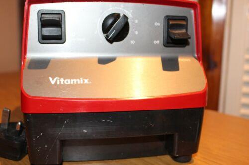 Vitamix Creations Food Processor. VMO109