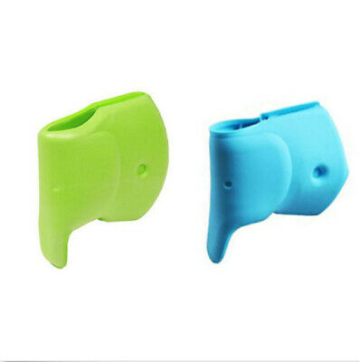 L Baby Kids Care Bath Spout Tap Tub Safety Water Faucet Cover Protector Guard