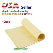 20X A4 Sheets Heat Toner Transfer Paper For DIY PCB Electronic Prototype Mak ZC
