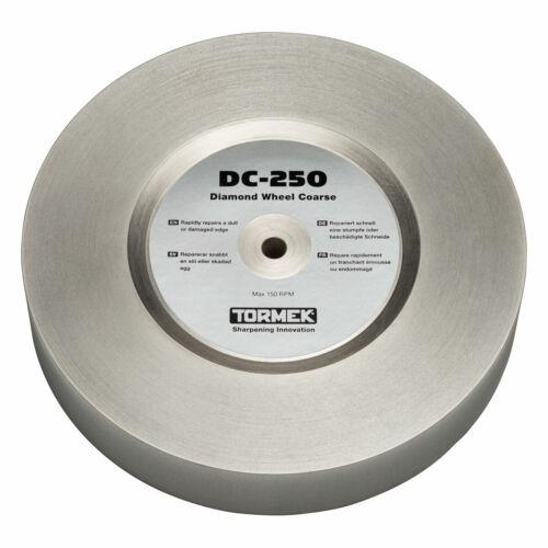Tormek DC-250 Diamant-Schleifscheibe grob Diamond Wheel Coarse für die T8