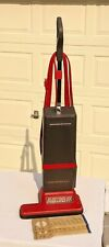 Electrolux Commercial Bagged Upright Vacuum Cleaner U129a Clean Amp Tested Bags