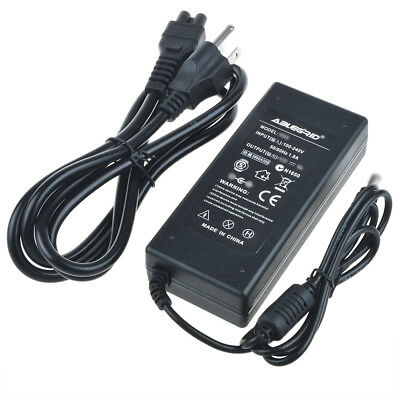 15V 5A Adapter For Linearity LAD10PFKCP A 15V Power Supply Charger Cord Mains