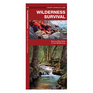 Pocket Naturalist Wilderness Survival