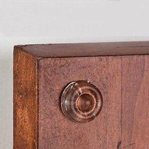 """Kitchen Cabinet Door Stoppers 100 pcs 1/2"""" Diameter Sound ..."""