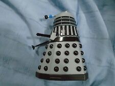 CLASSIC DOCTOR WHO 5 INCH SERIES FIGURE DESTINY OF THE DALEKS DALEK BLACK SLATS