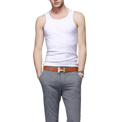 Herren Männer Shapewear Bauch Weg Figurformend Unterhemd Muskelshirt West CC21