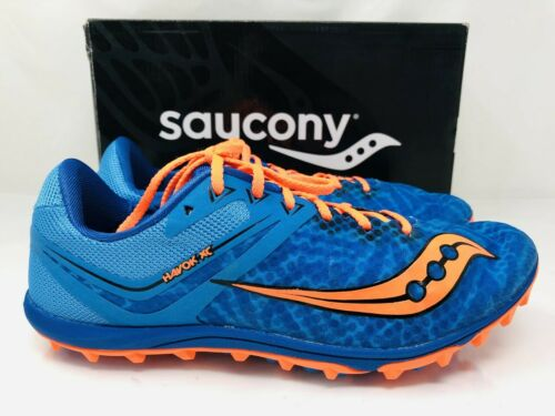 Saucony Men/'s Havok XC Flat Running Shoes Pick A Color And Size NWB
