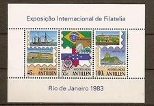 Nederlandse Antillen - 1983 - NVPH 746 - Postfris - F167