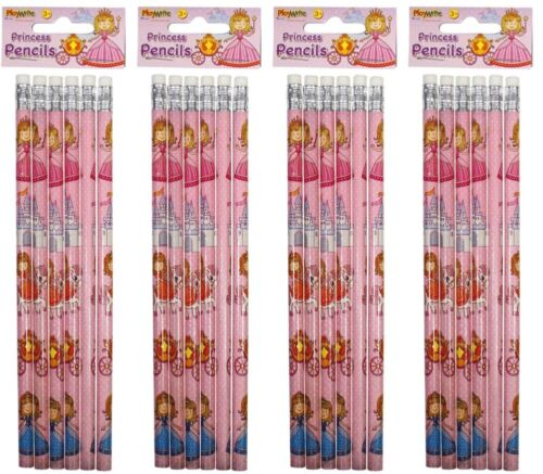 Princess Pencils**Party Bag Fillers**