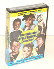 The Ultimate Little Rascals Collection (7 DISC DVD SET)  **NEW FACTORY SEALED**