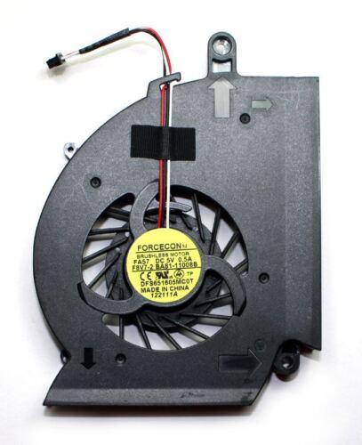 Samsung RF510-S01 RF510-S02 RF510-S02UK RF510-S04 Compatible Laptop Fan
