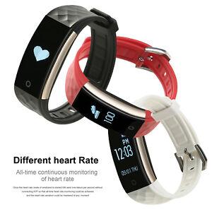 Bluetooth-Smart-Watch-Wristband-Bracelet-Fitness-Tracker-Heart-Rate-Monitor