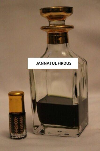 JANNAHTUL FIRDOUS BY AL HARAMAIN 12 ML BEST SELLING  PERFUME OIL/ATTAR/