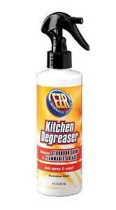 image is loading 2 bottles of ezr kitchen degreaser w pump - Kitchen Degreaser