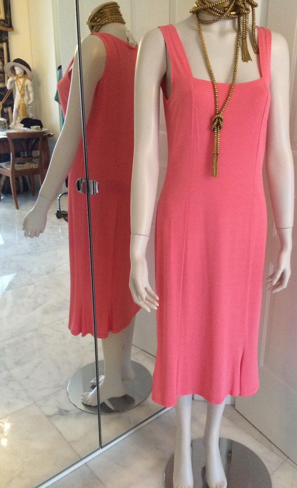 GABRIELLA FRATTINI,600 EURO,LUXUS,COUTURE,Designer Kleid,Urlaub,,M L L XL