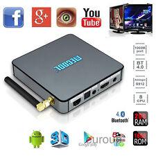 BB2 TV Box OTA Amlogic S912 Octa Core 2/16G 17.0 WIFI Bluetooth for Android#