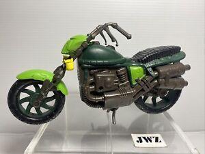 2012 chi Rider Moto-TARTARUGHE NINJA-TMNT - 🔥