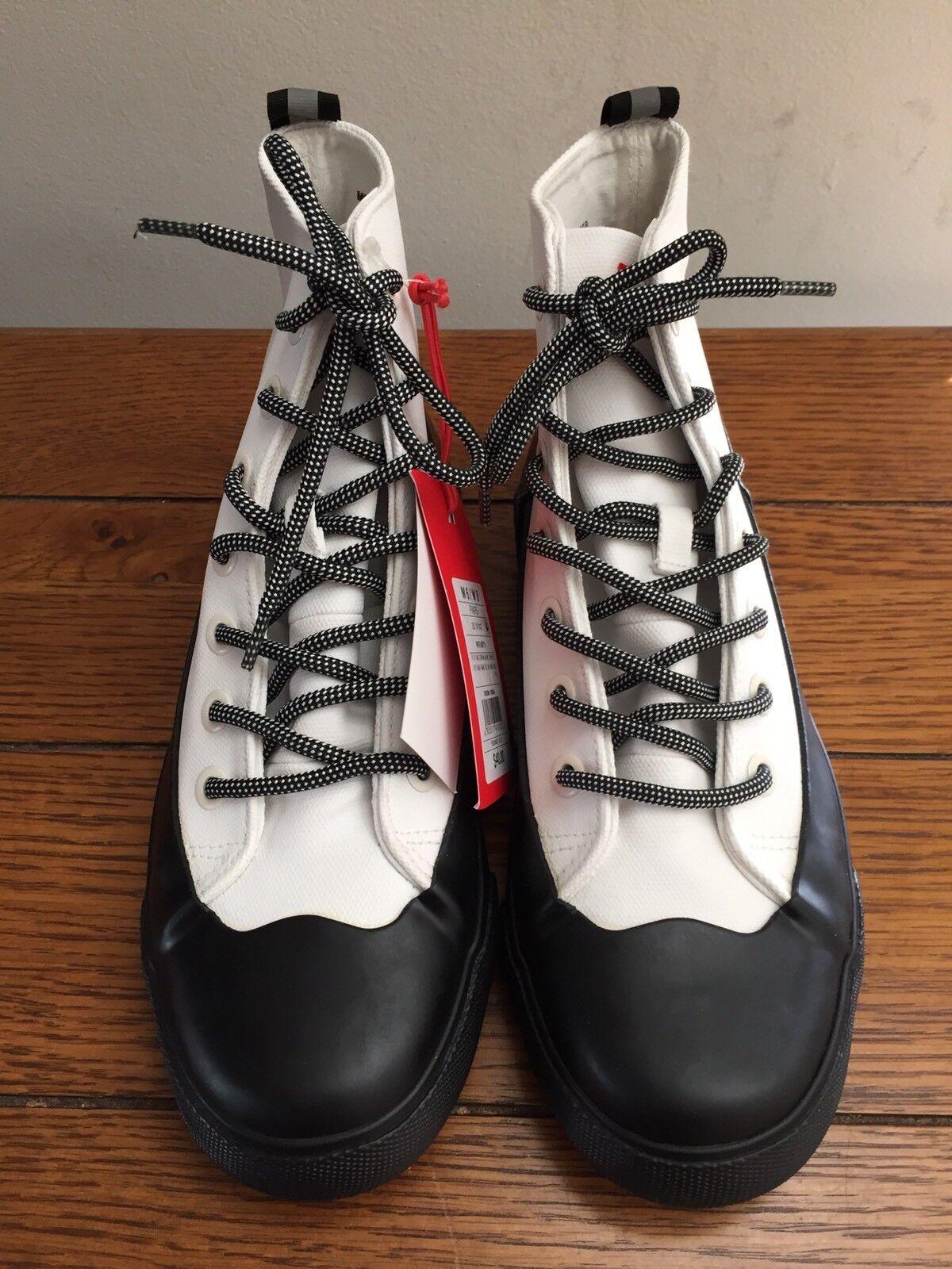 Black Canvas Basketball Outdoor Shoes
