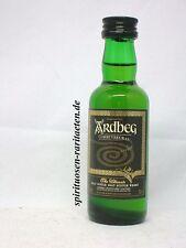Ardbeg Corryvreckan Miniatur Islay Single Malt Whisky 57,1% 5cl Mini