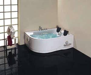Vasche Da Bagno Doppie Prezzi : Vasche vasca idromassaggio doppia bagno ozono ebay