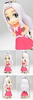 Takara Fairy Tail Part 4 Key Chain Mini Deformed Swing Figure Mirajane Strauss Ebay It looks like a ship rogue and mira together with zeref being their child. ebay