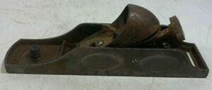 FINE-Stanley-No131-DOUBLE-ENDED-Block-Plane-Missing-Wood-Knob