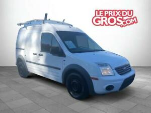 2012 Ford Transit Connect Confort