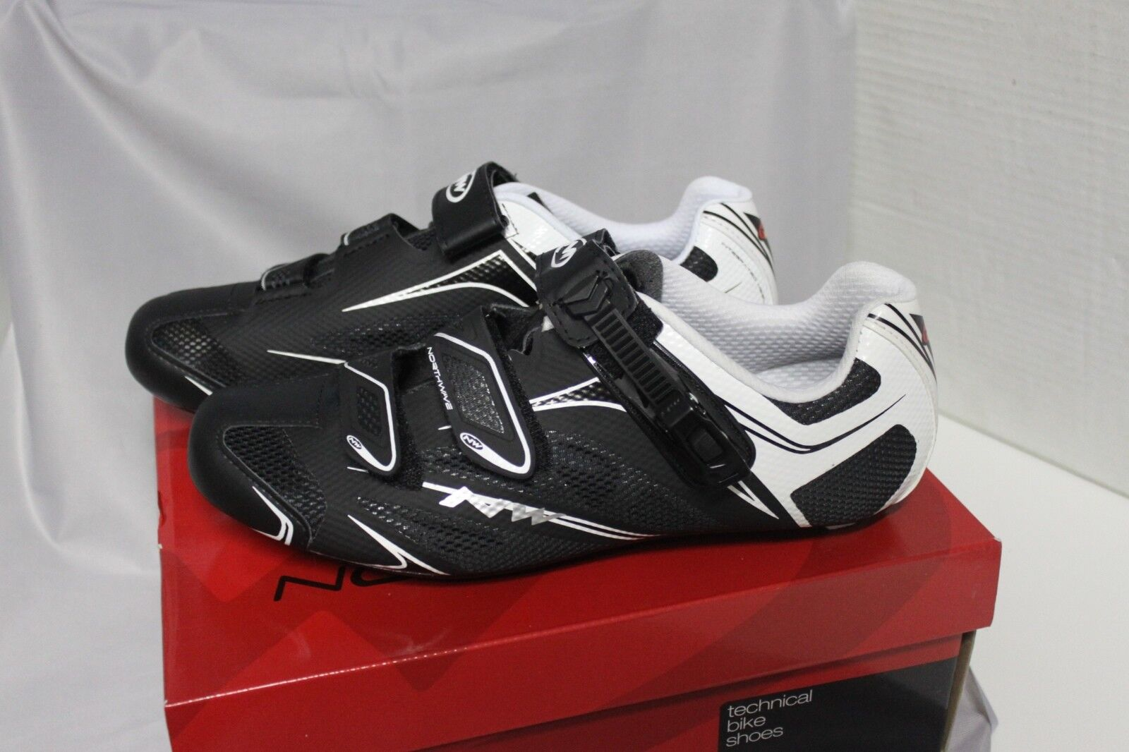 Northwave Sonic SRS Road Cycling shoes Size 44