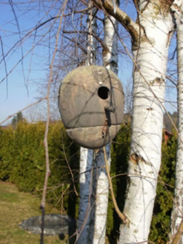 Vogelhaus Vogelhäuser Brutkasten Nistkasten Bird's Home | Erste Kunden Eine Vollständige Palette Von Spezifikationen  | Haltbarkeit  | Bequeme Berührung