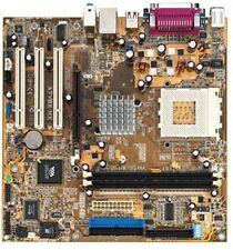 Mainboard ( Scheda Madre ) A7V8X-MX