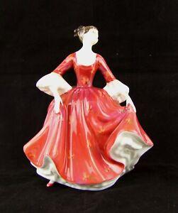 Royal-Doulton-Figura-Stephanie-HN2811-Hecho-en-Inglaterra