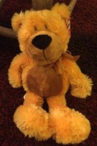 Ganz Bear Named Cubsy