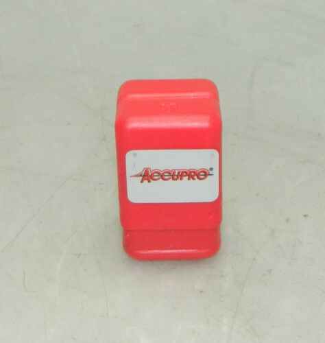 """9//32/"""" Warranty 586312 Used NEW Accupro DA200 Collet"""