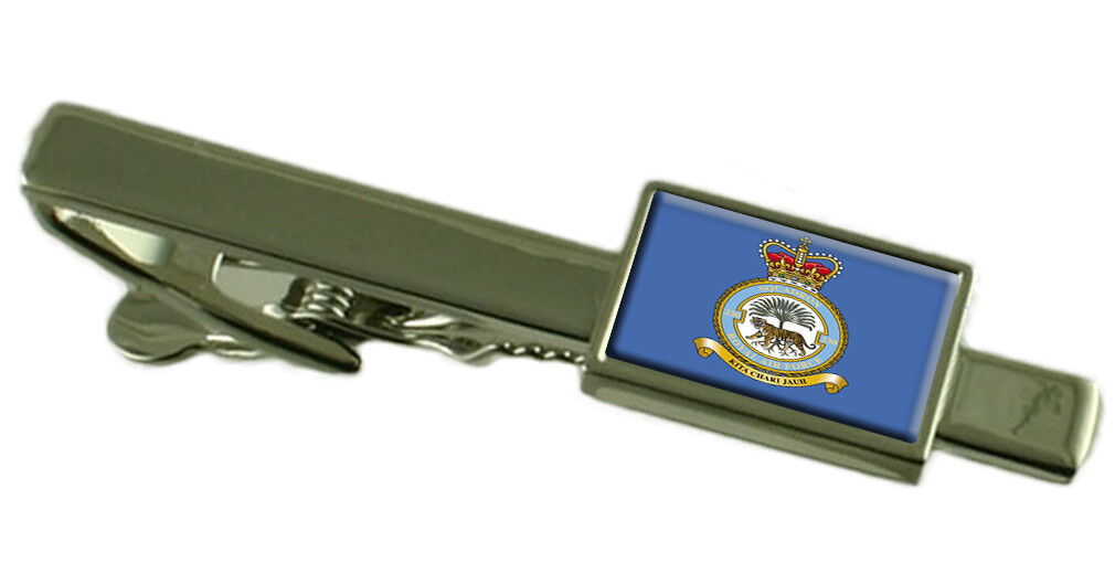 Royal Air Force 47 Squadron Squadron Squadron Fermacravatta Inciso 8b0dfd