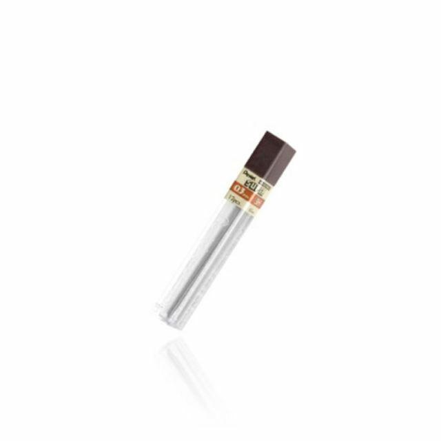 Pentel Super Hi-Polymer 0.3mm Extra-Fine Lead 12//pk Pentel 300-3H