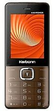 Karbonn K451 Power I Dual SIM I Camera I 3000 mAH Huge Battery
