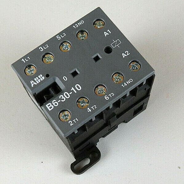 ABB Stotz-Kontakt Kleinschütz BC6-30-01-05