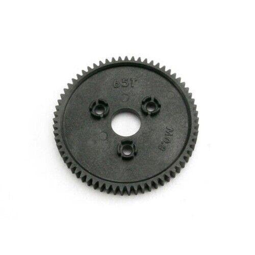 Traxxas TRA3960 Spur Gear 65T//Tooth 1//10 E-Maxx E-Revo /& Summit