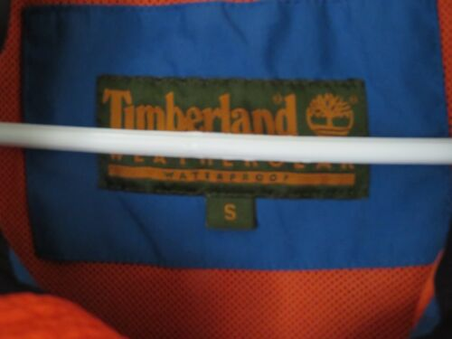 Blu Impermeabile Timberland Uomo Da Taglia Foderato Giacca Esh S Weathergear w0ZA0qxnP