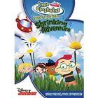 Little Einsteins Incredible Shrinking 0786936835069 DVD Region 1