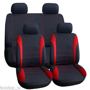 TIROL All In1 Car Seat Cover Interior Accessories