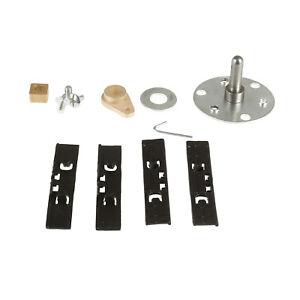 para-Indesit-IS60-Secadora-Trasero-Kit-De-Reparacion-Rodamientos