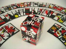 HANAFUDA  'Flower Cards' - Traditional Japanese Card Game