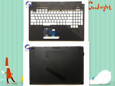 """13NR00N0AP0201 ASUS GL704GM PALMREST TOP COVER WITH US KEYBOARD /""""GRADE A/"""""""