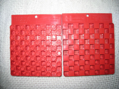 bullet cases made in USA HORNADY  Universal reloading loading tray