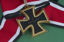 Ritterkreuz d. Eisernen Kreuzes - Goldedition - 800 u. L/12 - WW II - Wehrmacht