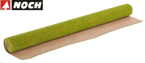 NOCH 00270 Grasmatte Blumenwiese - NEU 1m² - 10,07 € OVP 120 x 60 cm