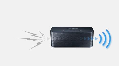 SAMSUNG LEVEL Box Mini Wireless Portable Speaker Bluetooth NFC Lot or Single