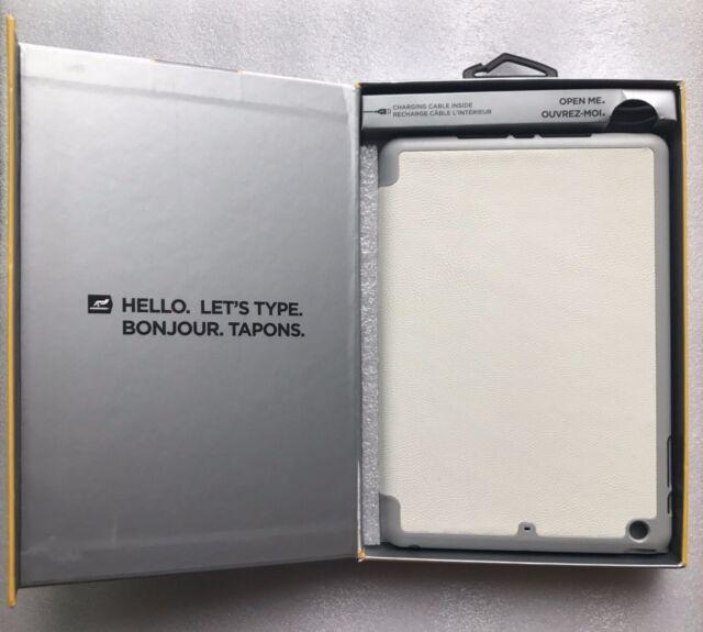 Zagg Folio Bluetooth Case Keyboard For Apple (iPad mini 1 & iPad mini 2)